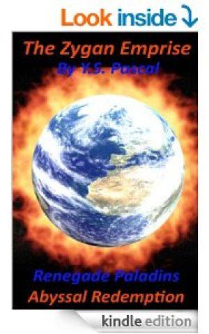 456ed1b47 The Zygan Emprise: Renegades/Redemption by Yolanda Pascal - Worlds ...