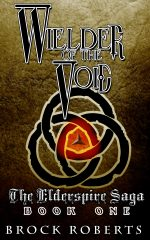 Wielder of the Void: The Elderspire Saga   Book I
