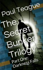 The Secret Bunker