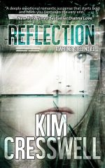 REFLECTION (A Whitney Steel Novel)