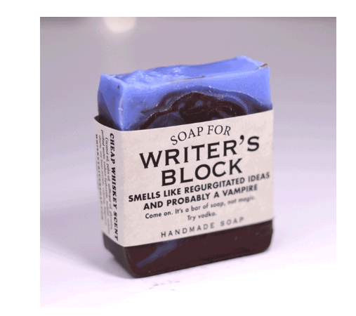 soapforwriters