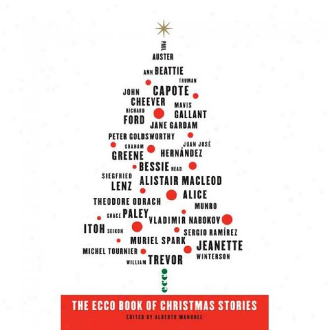 the-ecco-book-of-christmas