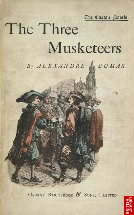 The_Three_Musketeers