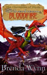 The Chronicles of Elydir:  Book 1:  Silverdream & Bloodfire