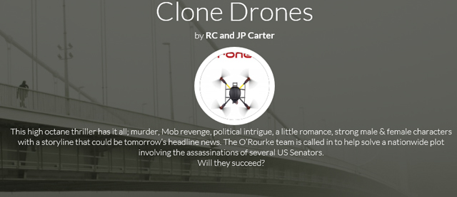 clonedrones