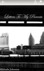 Letters to My Parents