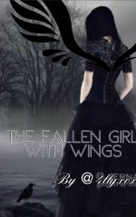 The Fallen Girl With Wings