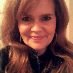 Pamela Sparkman