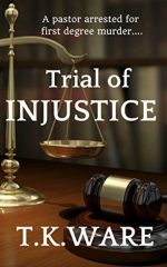 Trial of INJUSTICE