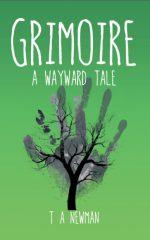 Grimoire - A Wayward Tale