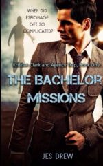 Kristian Clark and the Agency Trap, Book One: The Bachelor Missions