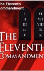 Eleventh Commandment
